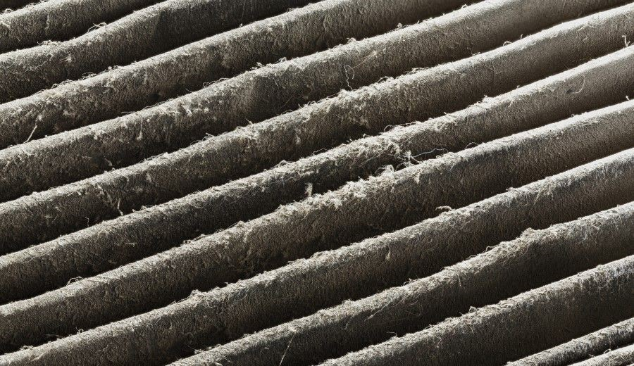 Guide to Dirty Air Conditioner Filters