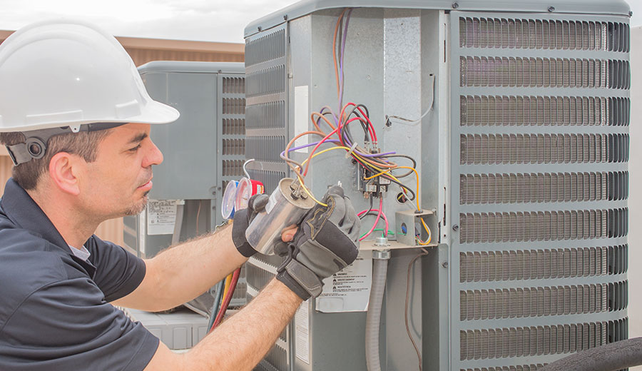 The 10 Most Common Air Conditioning Problems