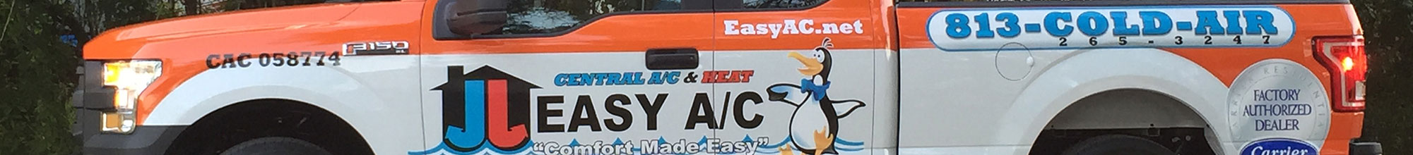 Why Easy AC?