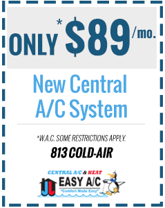 Easy AC Coupon