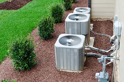 10 Common Air Conditioning Problems with Older AC Units