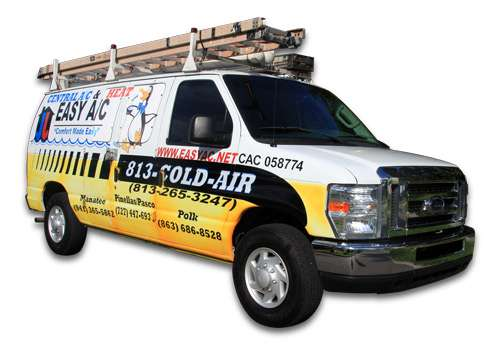 Cost savings benefits of getting summer hvac maintenance in Tampa, FL