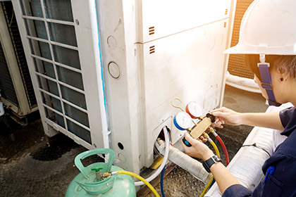4 Signs Your AC Unit is Failing