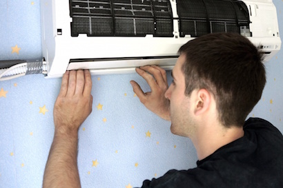 Making AC Repair Easy: Top 10 Reasons Why You Shouldn't Fix it Yourself