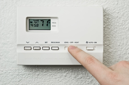 Things to Consider when Replacing a Heating System in Florida