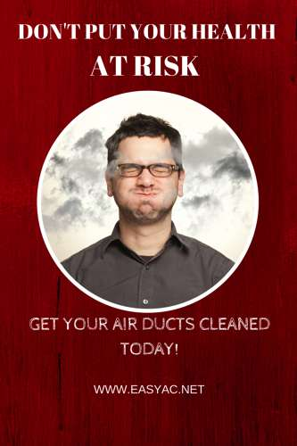 Why Cleaning Your Air Conditioner Ducts Is Important Easy Ac