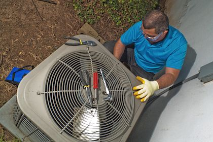 AC Replacement Company Tampa Florida