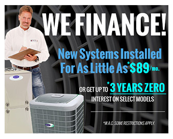 hvac financing tampa florida