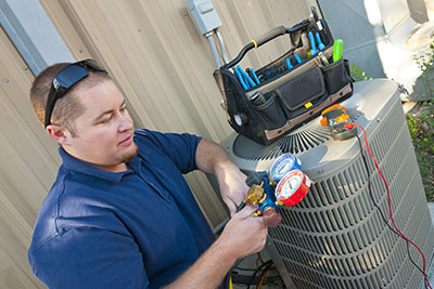 Air Conditioning Repair in Brandon
