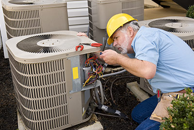 Air Conditioning Repair in Riverview, Florida Certified AC Contractor