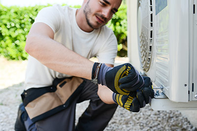 Air Conditioning Repair in Ruskin