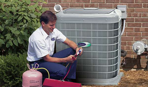 AC Repair Company in Sun City Center, Florida Certified AC Contractor