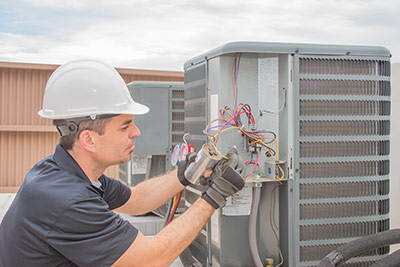 Air Conditioning Repair in Valrico