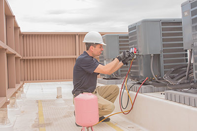 Air Conditioning Repair in Wimauma