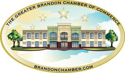 We are a member of the Brandon Chamber