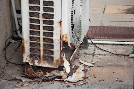 Is Your Air Conditioner Ready for Replacement?