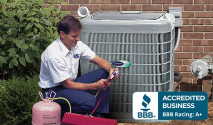 Tampa Heating & Cooling Programs that Will Save You Money