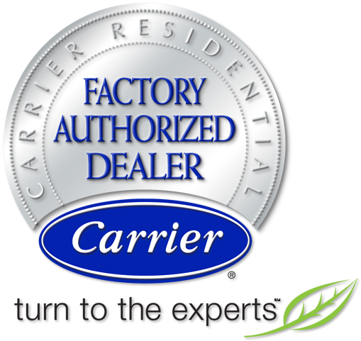 Factory Accredited Dealer