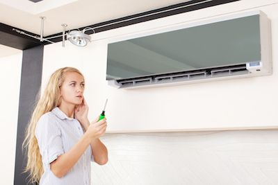 Common Issues with Air Conditioning Systems