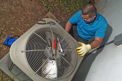 Dirty Evaporator Coils Killing Your Air Conditioner