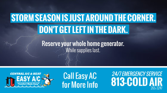 Easy Ac Electrical Repair Ad