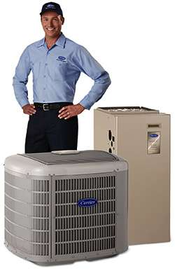 Easy AC repair Technician