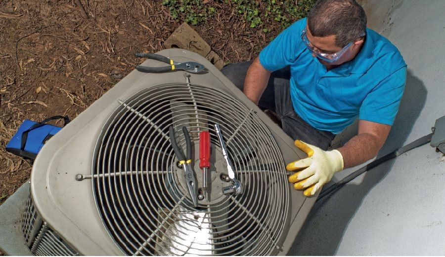 4 Ways to Detect a Failing AC Compressor