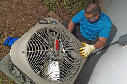 how much does it cost to repair an air conditioner