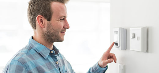 how often should you change your programmable thermostat