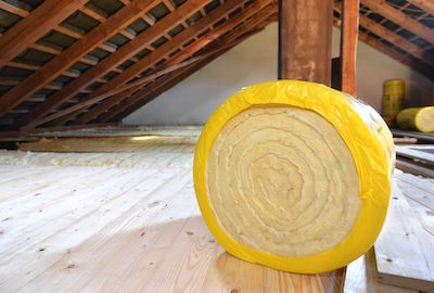Is Your Attic Properly Insulated?