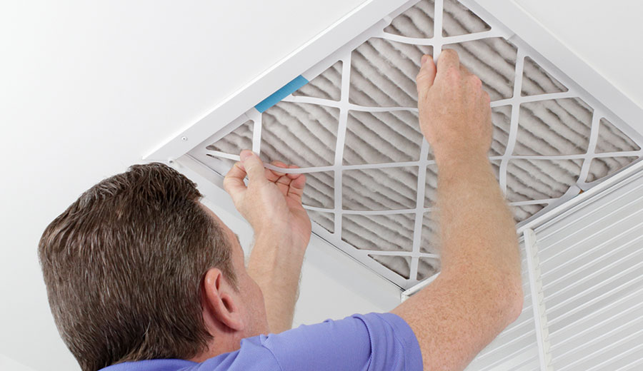 Air Duct Cleaning Tampa