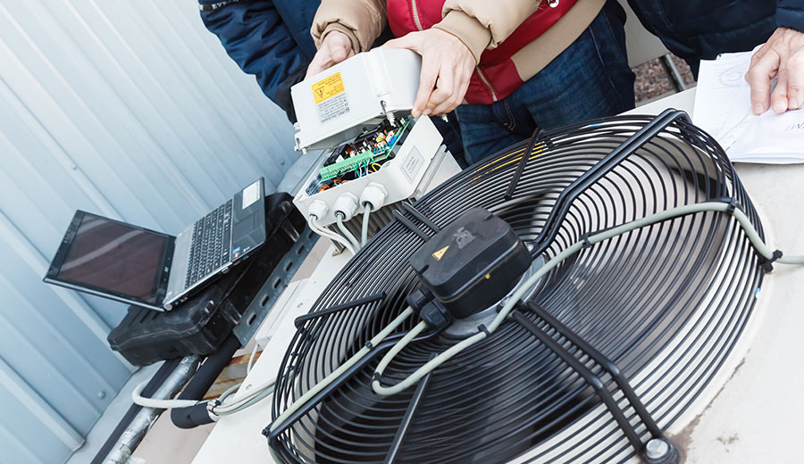 Steps to Take When Your AC Stops Working