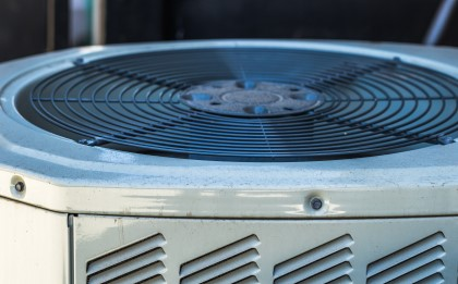 should you run your blower fan without AC?
