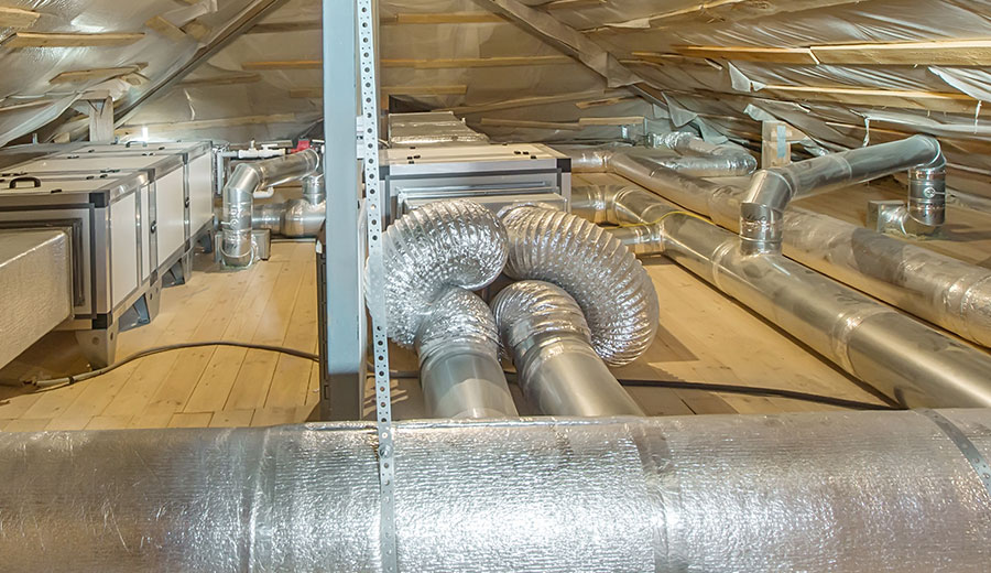 Signs You Need to Replace Your AC Ducts