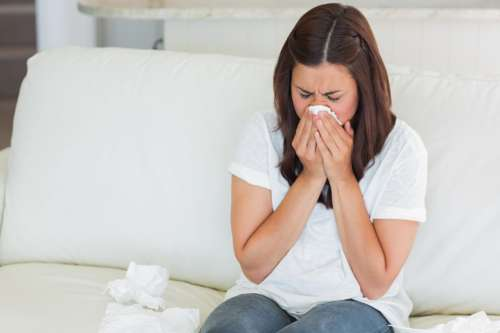 3 Ways Your AC Could Be Triggering Your Seasonal Allergies