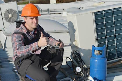 What To Do Before Your Ac Technician Arrives Easy Ac