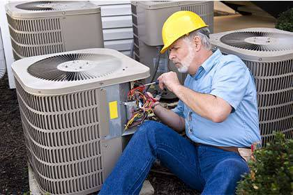 what to expect from an AC installation in Tampa, FL