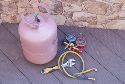 Why AC Refrigerant Leaks are Dangerous and Should be Prevented